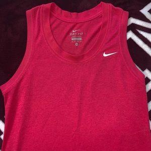 Nike Dri Fit Tank Top